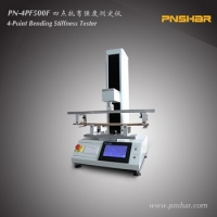 Máy đo độ bền uốn 4 điểm PN-4PF500F