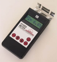 Máy đo độ ẩm da thuộc LD2