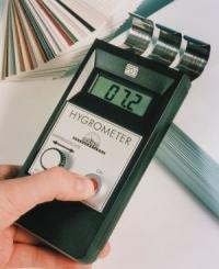 Máy đo độ ẩm giấy cuộn PD1-AL