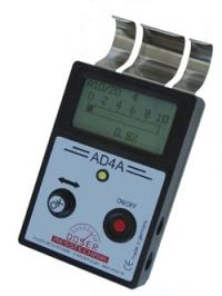 Máy đo độ ẩm giấy cầm tay AD4A