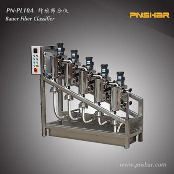 Máy tách sơ sợi bột giấy PN-PL10A