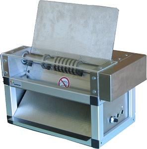 Thiết bị cắt mẫu giấy tự động MSS