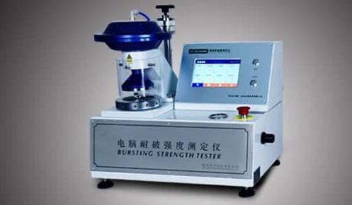 Máy đo độ bục giấy tự động PN-BSM160F